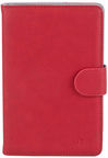 Rivacase Orly Tablet Case 10.1'' Red
