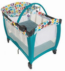 Graco Contour Electra Into The Woods 357261
