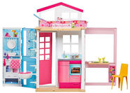 Mattel Barbie 2-Story House DVV47