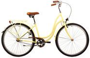 "Romet Angel 19"" 28"" Yellow 16"