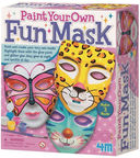 4M Paint Your Own Fun Mask 4544