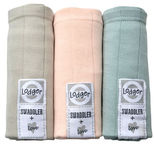 Lodger Swaddler 3-Pack Soft-Skin/Feather/Light-Shell