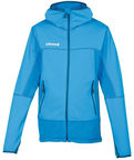 Lafuma Fastlite Hooded Blue XXL