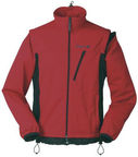 Lafuma Granroc Full Zip Red XS