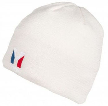 Millet Active Wool Beanie White (3515728012206)