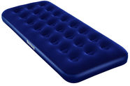 Bestway Comfort Quest Flocked Airbed 185x76x22cm
