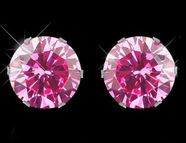 Vincento Earrings With Zirconium Crystal AE-730