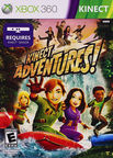 Kinect Adventures! US Version Xbox 360