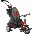Puky CAT S6 2413 Ceety Tricycle Red