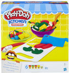 Hasbro Play-Doh Kitchen Creations Shape 'N Slice B9012