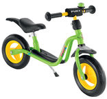 Puky LR M Plus Balance Bike 4073 Green