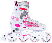 Mico Plus Princess 2in1 White/Pink 37-40