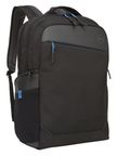 "DELL Professional Notebook Backpack For 15-17"" Black"