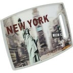 Mayer & Boch New York 3D Cutting Board 37x23cm