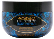 Xpel Macadamia Oil Extract Body Butter 250ml