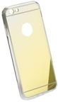 Blun Mirror Back Case For Apple iPhone 5/5s/SE Gold