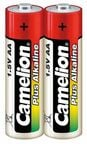 Camelion 1.5V/LR6 Plus Alkaline Battery AA x 2