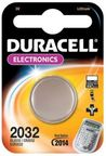 Duracell CR2032 Lithium Battery x 1
