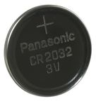 Panasonic CR2032 Lithium Battery x 1