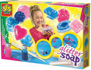 SES Creative Children's Make Your Own Soaps Set 00910