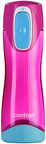 Contigo Swish Bottle 500ml Pink