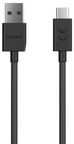 Sony Universal USB To USB Type-C Data Cable 1m Black OEM