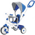 Little Tikes 4-in-1 My First Trike Blue/Grey