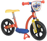 Smoby Learning Bike Comfort Fireman Sam 770108
