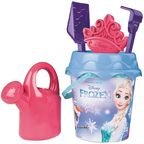 Smoby Frozen Medium Garnished Bucket 862040