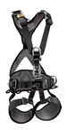 Petzl Avao Bod Harness Black 0