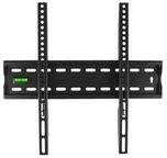 4World Wall Mount For TV 20 - 50'' Black