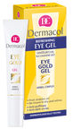 Dermacol Eye Gold Gel 15ml