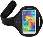 Vakoss Msonic Sport Arm Band For Up To 5'' Phones Black