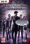 Saints Row The Third: The Full Package PC