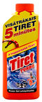 Tiret Turbo Power Gel 500ml
