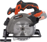 Powerplus POWDP2520 Cordless Circular Saw without Battery