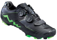 Northwave Extreme XCM Black Green 43