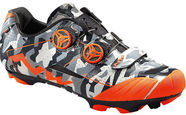 Northwave Extreme XCM Grey Orange 44.5
