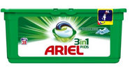 Ariel Mountain Spring Liquid Tabs 28pcs