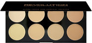 Makeup Revolution London Ultra Cover & Conceal Palette 10g Light