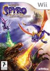 Legend Of Spyro: Dawn Of The Dragon Wii