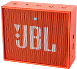 JBL GO Portable BT Speaker Orange