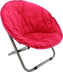 Besk Round Leisure Chair