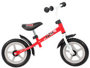Volare Disney Cars Balance Bike 12inch 419