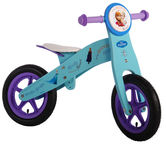 Volare Disney Frozen Wooden Balance Bike 12inch 465