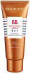 BOURJOIS Paris	BB Bronzing Cream 8in1 SPF15 30ml 01