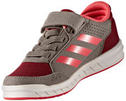 Adidas AltaSport BA9540 Red Grey 31
