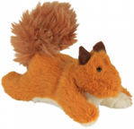 Trixie 45768 Plush Squirrel 9cm