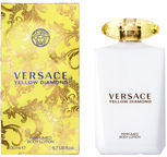 Versace Yellow Diamond 200ml Body Lotion