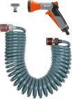 Gardena Terrace Hose Set 10m